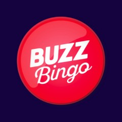 Buzz Bingo Webseite