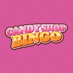 Candy Shop Bingo Webseite
