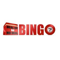 Deal Or No Deal Bingo Webseite