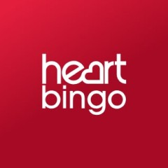 Heart Bingo Webseite