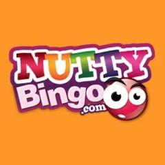 Nutty Bingo Webseite