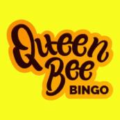 Queen Bee Bingo Webseite