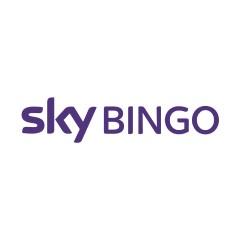 Sky Bingo Webseite