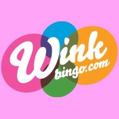 Wink Bingo Webseite